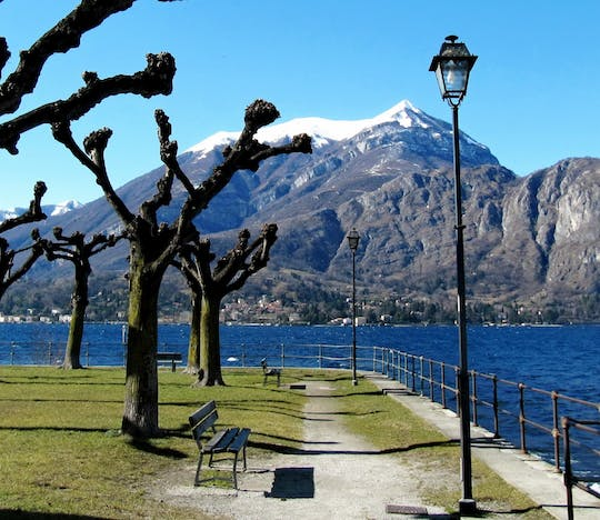 Lake Como and Bellagio day trip