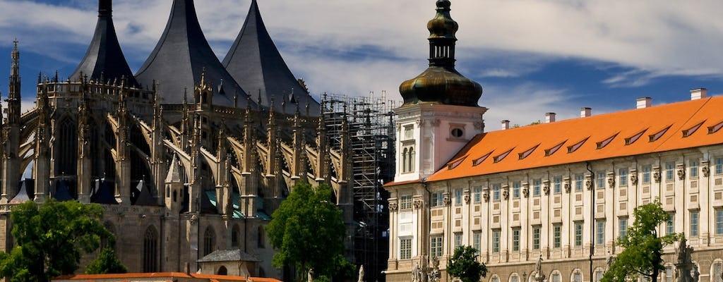 Экскурсия в кутна Гора из Праги