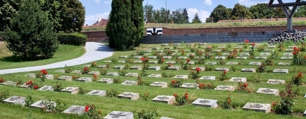 Half-day Trip from Prague to Terezín Memorial