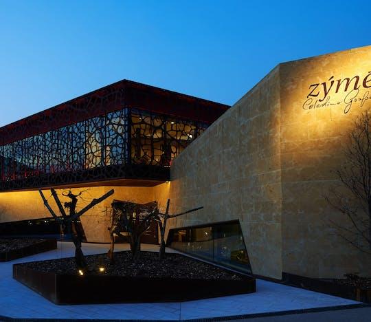 Degustazione Amarone e vini della Valpolicella da Zymè a Verona