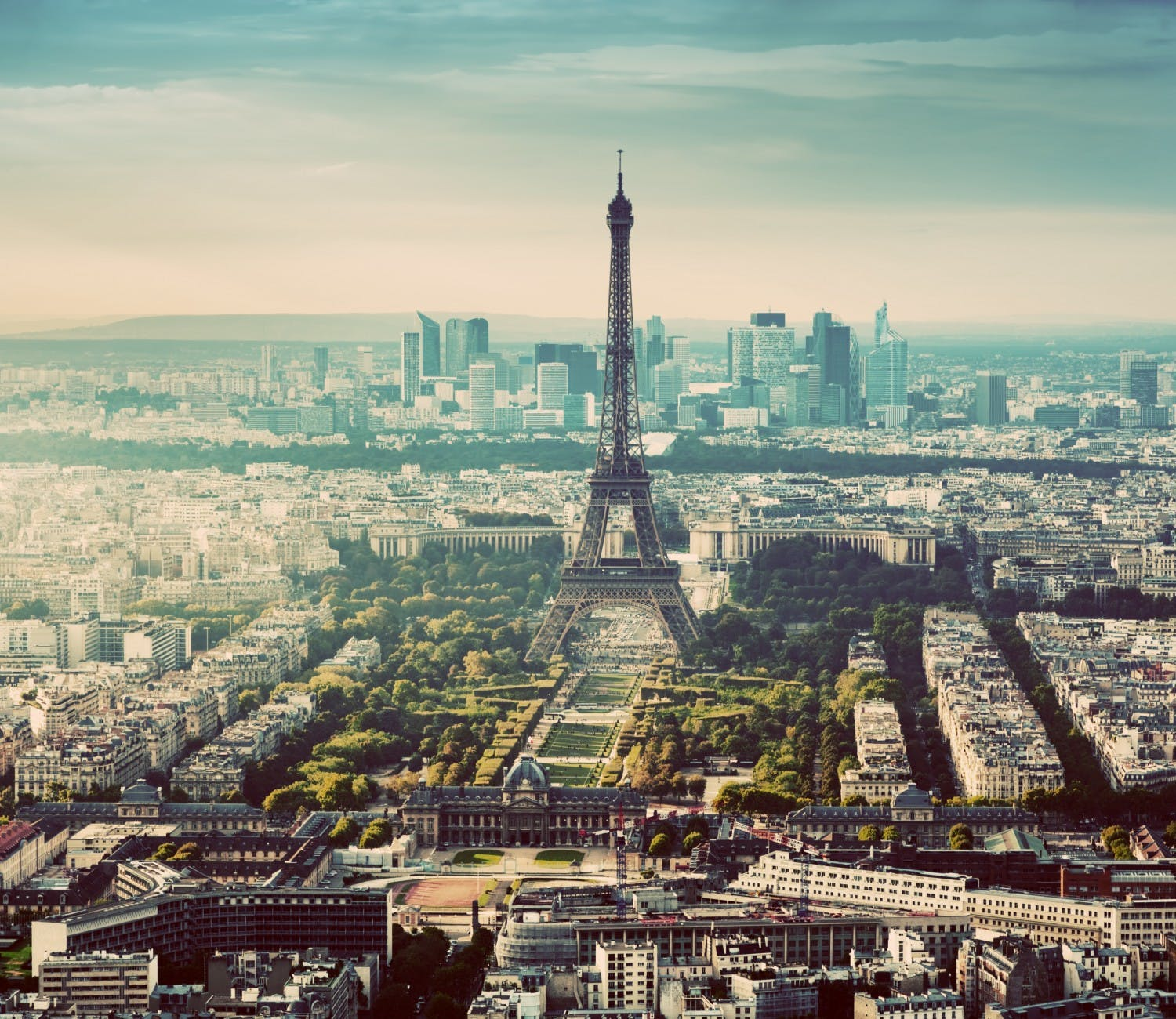 Paris Main Attractions In One Day: Visit The Best Attractions Of Paris In A Day