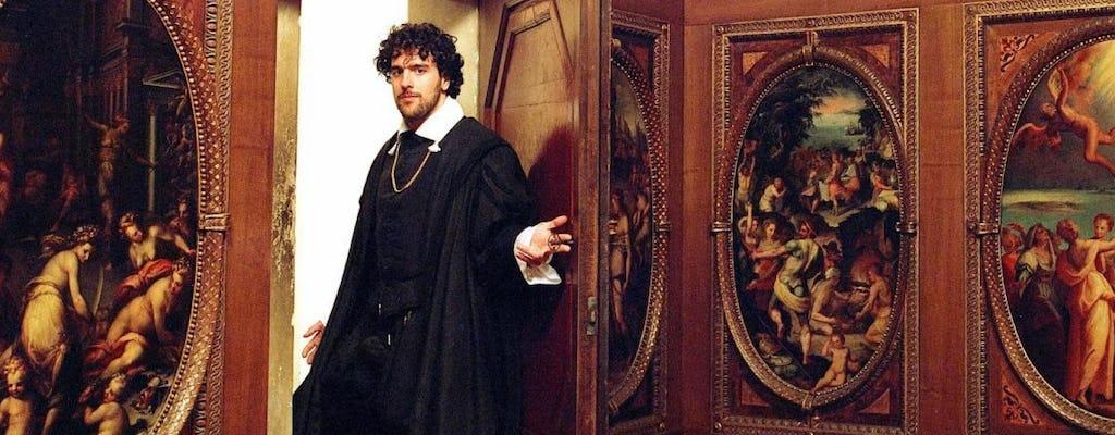 Piesza wycieczka po Florencji i zwiedzanie z przewodnikiem Palazzo Vecchio