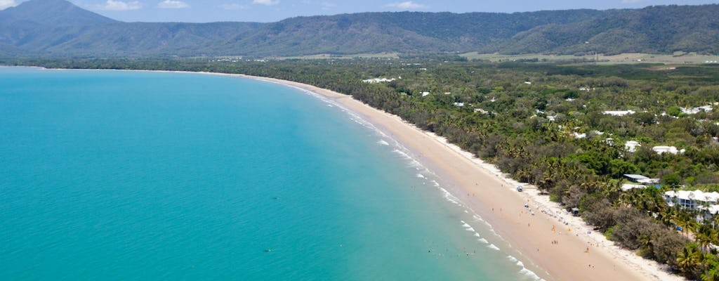Full Day Port Douglas and Hartley's Crocodile Adventures