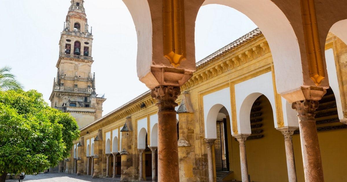 Visita guiada con entradas sin colas a la mezquita de c rdoba desde sevilla musement - Visita mezquita cordoba nocturna ...