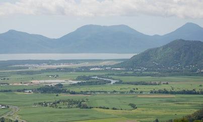 Traslados y servicios,Excursión a Kuranda,Excursiones desde Cairns