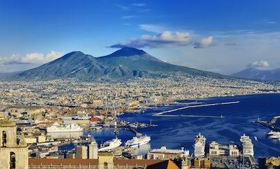 Ver la ciudad,Visitas en autobús,Tour por Nápoles