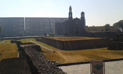 City tours,Excursion to Teotihuacan,Excursion to Guadalupe Shrine