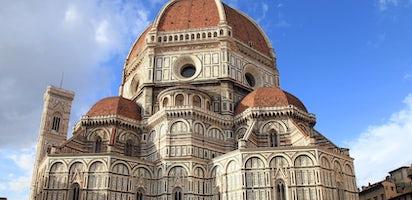 41dc9c0904325 Tour del museo del Duomo di Firenze con Cattedrale