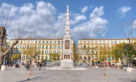 Free walking tour in Málaga