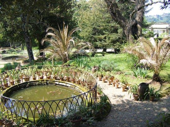 Visita guidata del Giardino di Boboli per bambini e famiglie