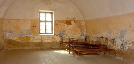 Terezin Memorial prywatna wycieczka z Pragi