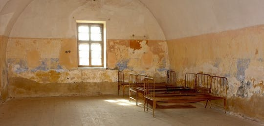 Visita guiada privada de Terezin Memorial desde Praga