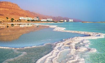 Ver la ciudad,Salir de la ciudad,Excursiones de un día,Excursión a Mar Muerto