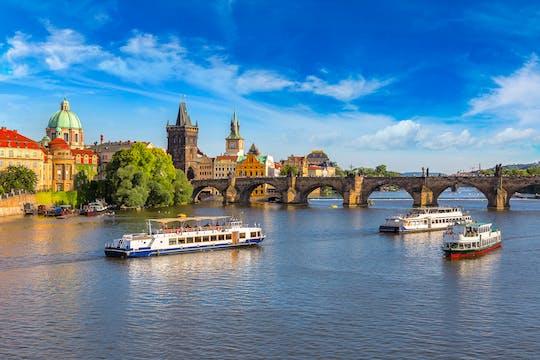 Tarjeta turística Prague City Pass