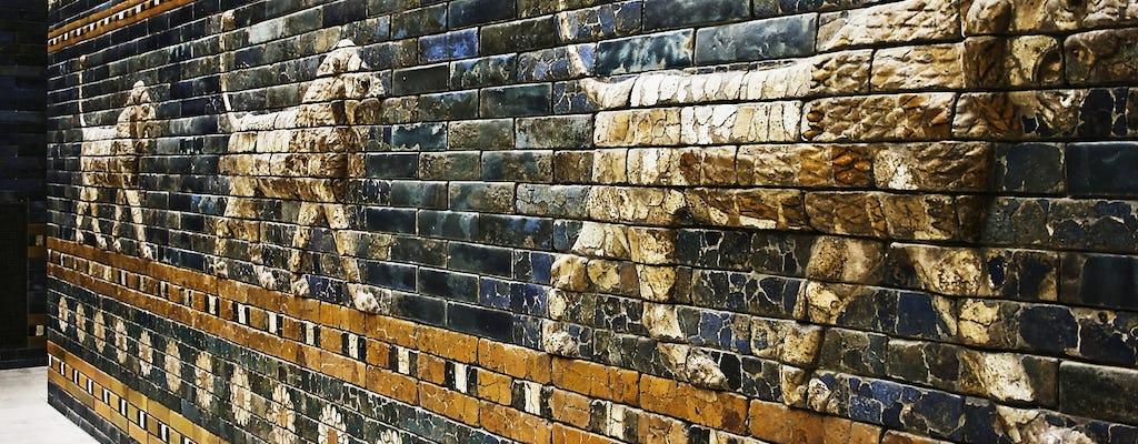 Pergamon Museum skip-the-line ticket