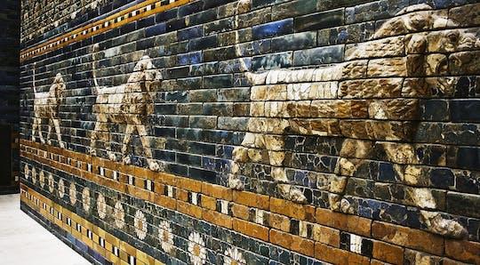 Biglietti salta fila per il Pergamon Museum
