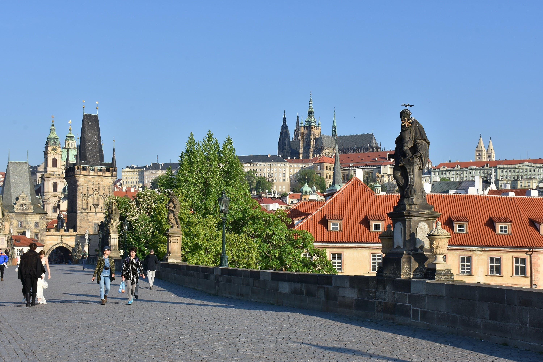 Ver la ciudad,Tours temáticos,Tours históricos y culturales,Otros tours,Castillo de Praga,Tour por Praga