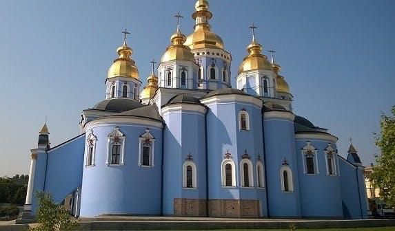 Ancient Kiev private walking city tour