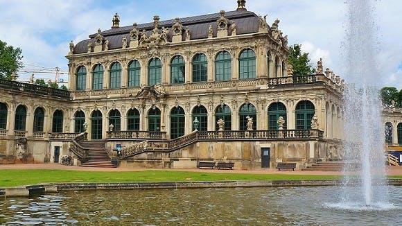 Ver la ciudad,Salir de la ciudad,Tours históricos y culturales,Excursiones de un día,Excursión a Dresde,Visita Dresde