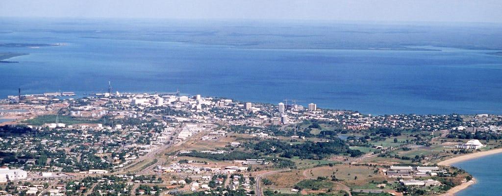 Lugares de interés de la ciudad de Darwin