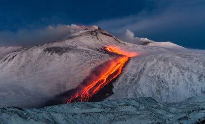 City tours,City tours,Excursion to Mount Etna