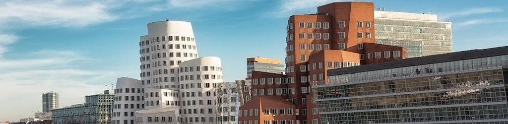 Dusseldorf in World's first