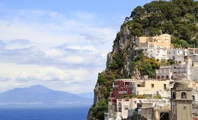 Salir de la ciudad,Excursions,Excursiones de más de un día,Multi-day excursions,Excursion to Pompeii,Excursión a Nápoles,Excursion to Naples,Excursión a Pompeya