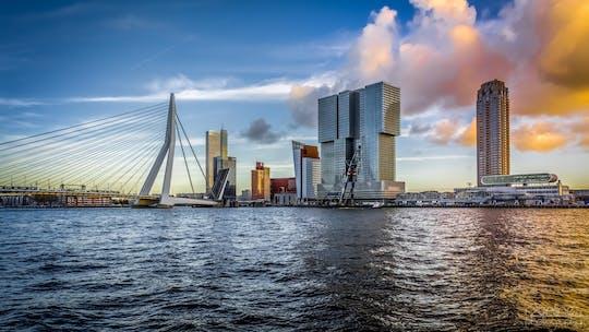 Tarjeta turística Rotterdam Welcome Card