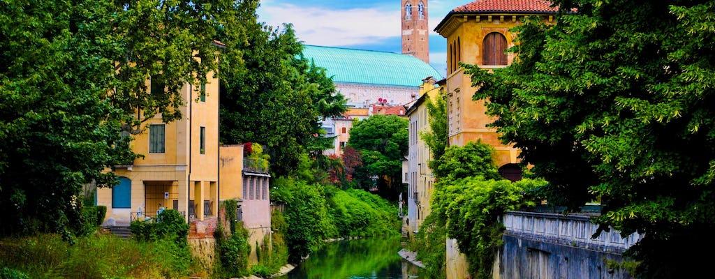 Tour privato di Vicenza in Veneto