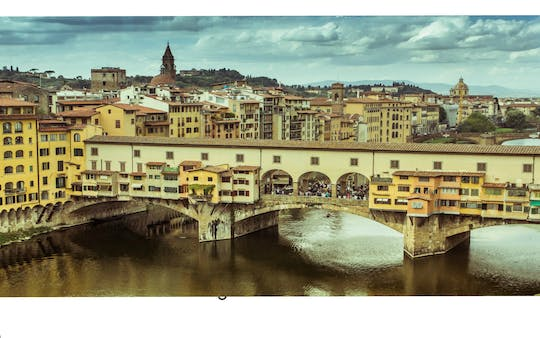 Florence private tour for kids with Accademia Gallery tickets