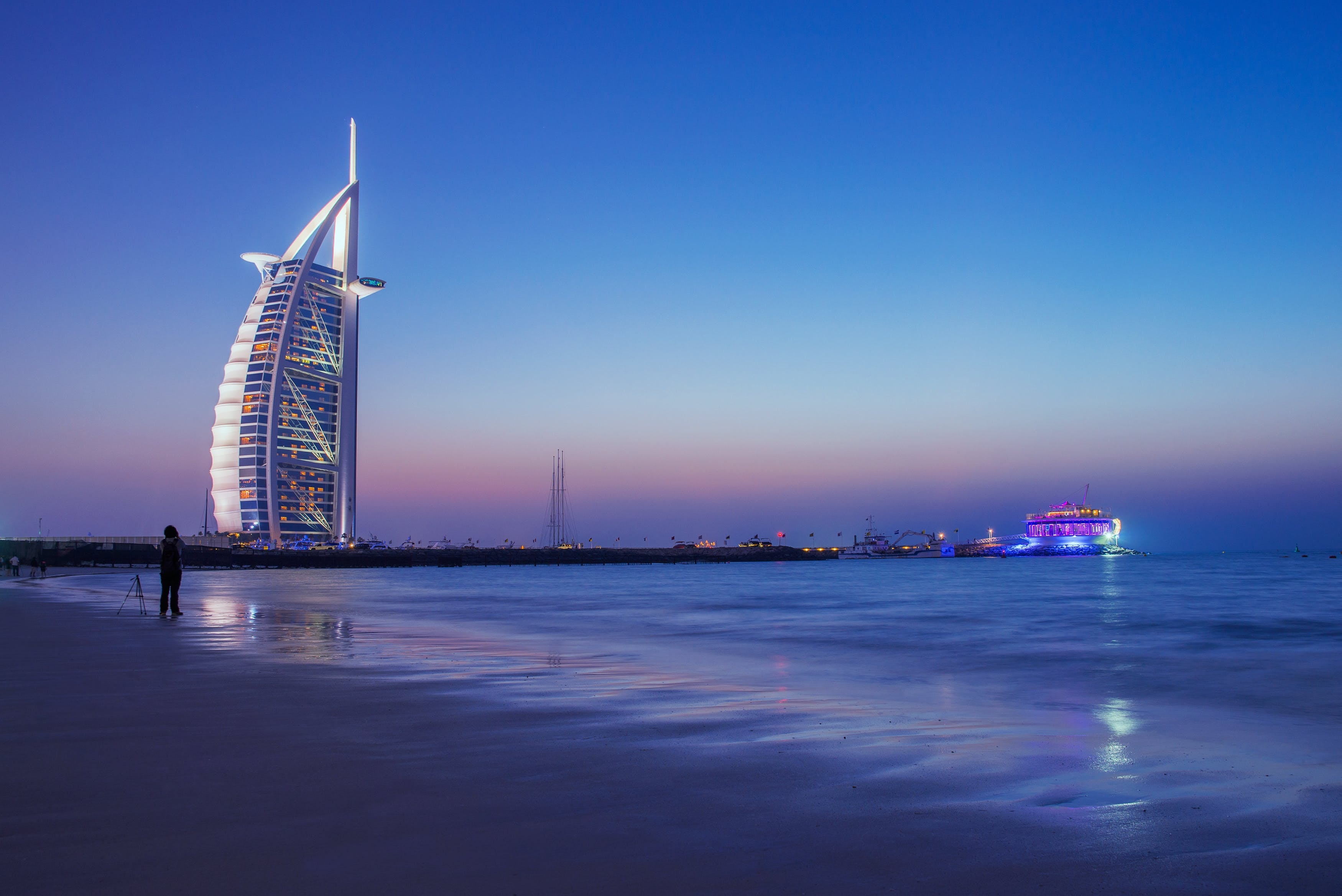 Exclusive In Style private tour with optional Burj Khalifa tickets
