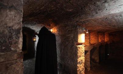 Ver la ciudad,Ver la ciudad,Tickets, museos, atracciones,Tours temáticos,Tours históricos y culturales,Entradas a atracciones principales,Edimburgo subterráneo y misterioso