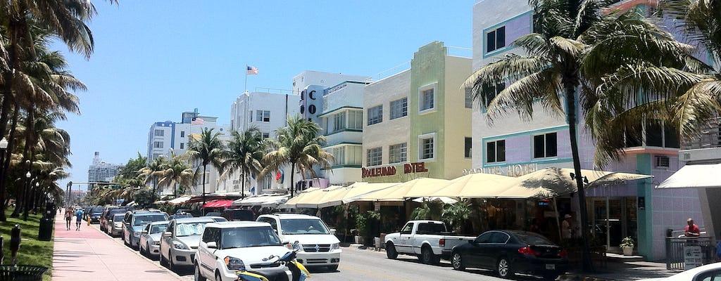 Tour della città di Miami