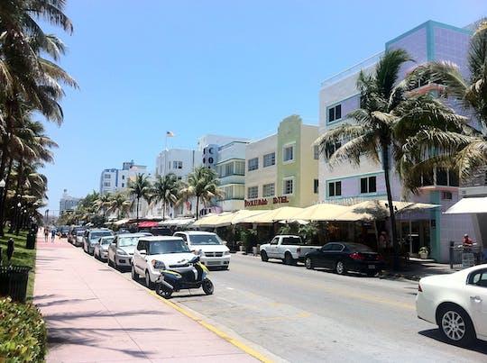 Wycieczka po Miami