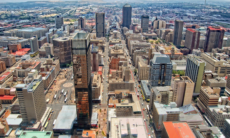 Cosa Fare A Johannesburg Attrazioni Tour E Attivit 224