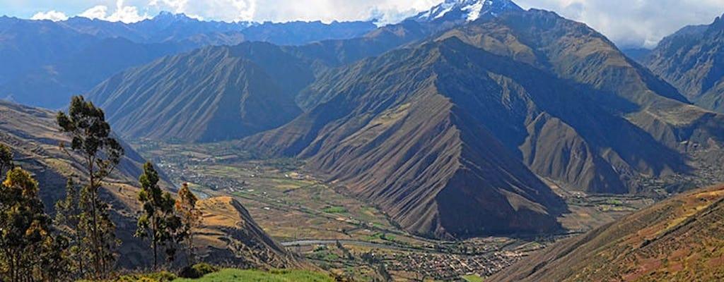 Machu Picchu & the Sacred Valley