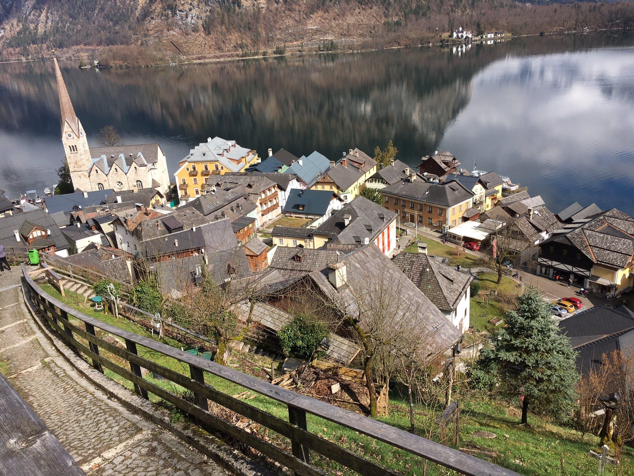 Ver la ciudad,Tickets, museos, atracciones,Entradas a atracciones principales,Tour por Salzburgo,Excursión a Hallstatt