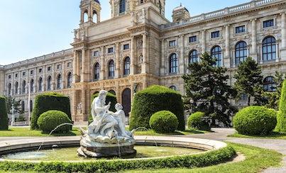 Ver la ciudad,Ver la ciudad,Ver la ciudad,Tours andando,Tours históricos y culturales,Tours históricos y culturales,Tour por Viena