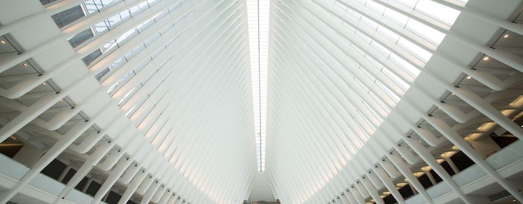 Safari photo du World Trade Center