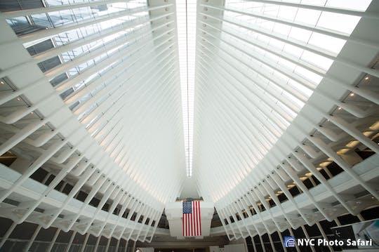Всемирный торговый центр фото-сафари