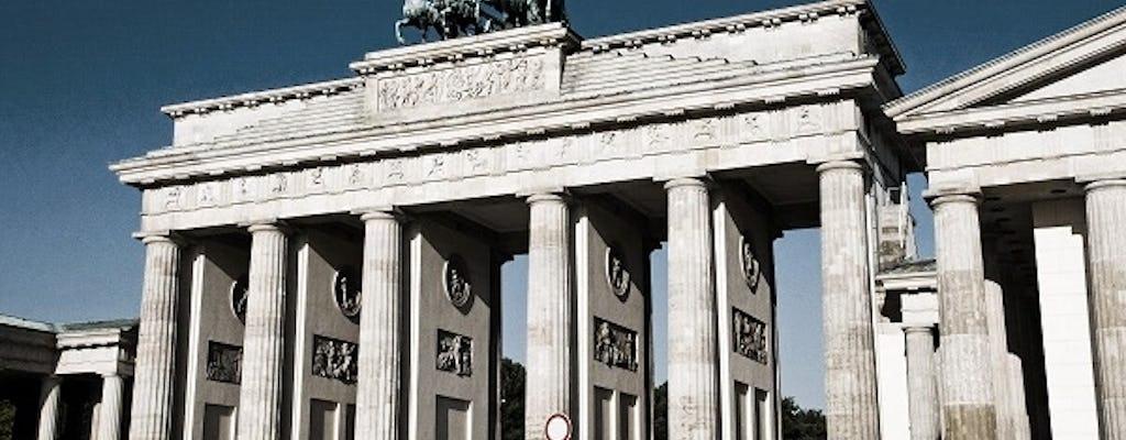 Tour histórico de 3 horas por Berlín Este con un historiador