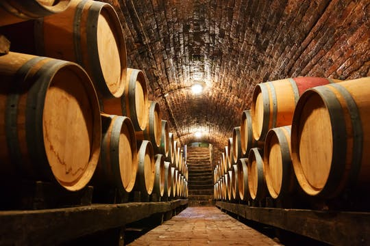 Cultura e vinho em Châteauneuf du Pape
