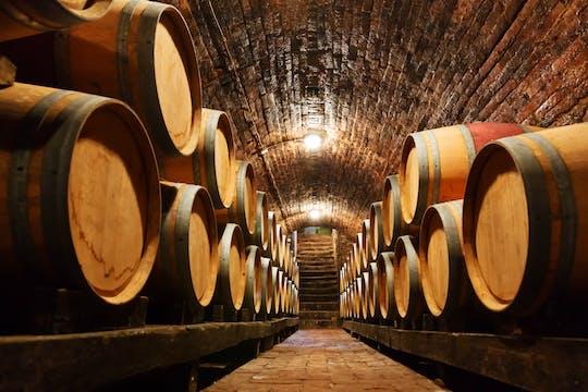 Cultuur en wijn in Châteauneuf du Pape
