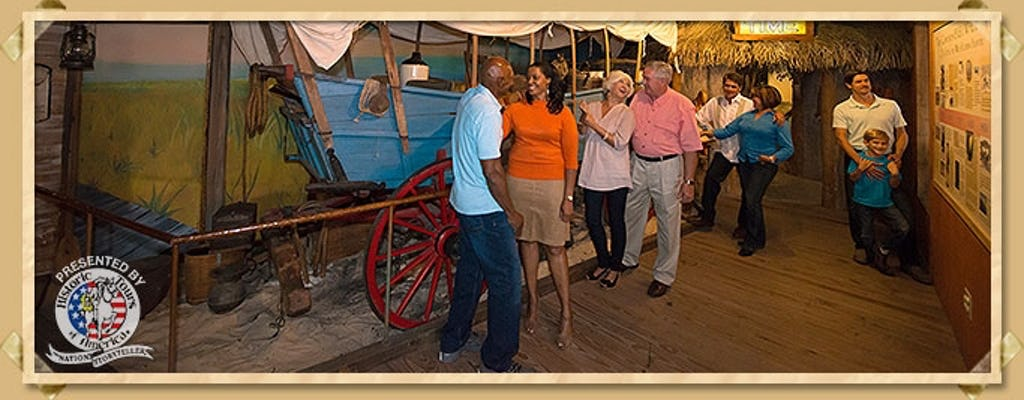 St. Augustine History Museum