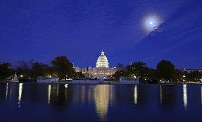 City tours,Washington Tour