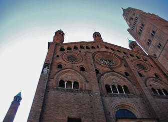 Cremona 2.5-hour private guided walking tour