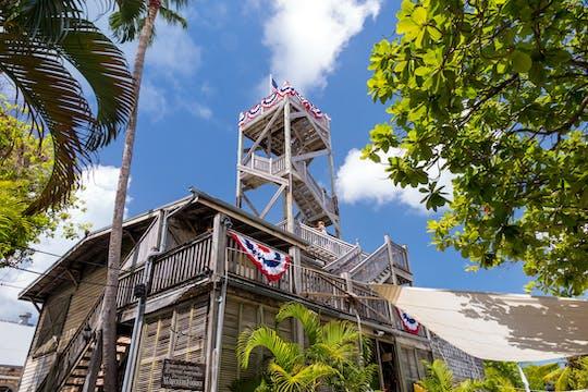 Museo de naufragios de Key West