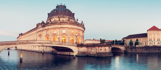 Bode Museum skip-the-line tickets