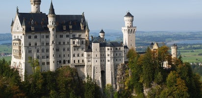 Schloss Neuschwanstein Linderhof Premium Tour Ab München