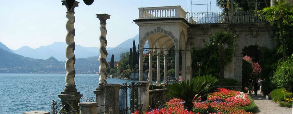 Lake Como, Bellagio and Varenna full-day trip from Milan
